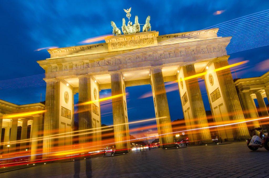 German Call center services