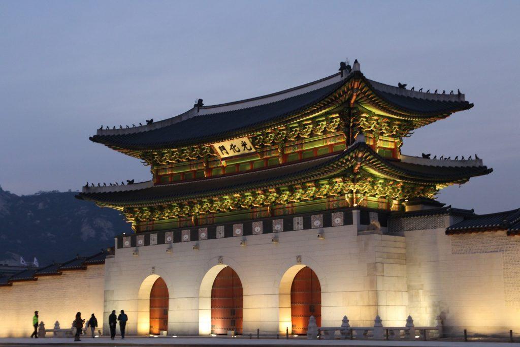 Korean Call Center Services