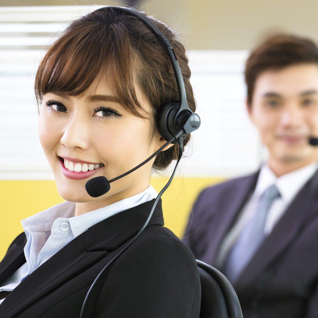 Korean Customer Support Agent